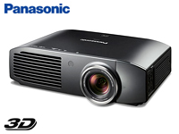 Panasonic AE7000 3D Full HD 3LCD Projector 家庭影院投影機