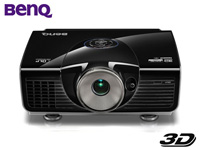 BENQ W7000 3D Full HD DLP Projector 家庭影院投影機