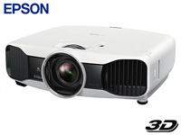 Epson TW8000 3D Full HD 3LCD Projector 家庭影院投影機