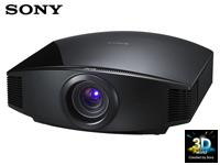 SONY VW95ES 3D Full HD 3LCD Projector 家庭影院投影機